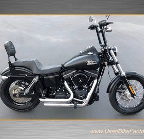 2017 Harley-Davidson Dyna Street Bob for sale 200855577