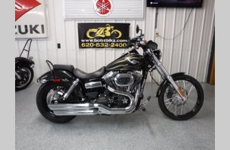 2017 Harley-Davidson Dyna Wide Glide for sale 200866723