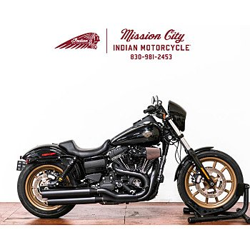 2017 Harley-Davidson Dyna Low Rider S for sale 200867292
