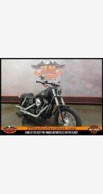 2017 Harley-Davidson Dyna Street Bob for sale 200868993