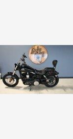 2017 Harley-Davidson Dyna Street Bob for sale 200877104