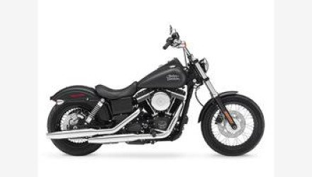 2017 Harley-Davidson Dyna Street Bob for sale 200878822