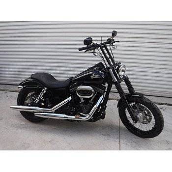 2017 Harley-Davidson Dyna Street Bob for sale 200895184
