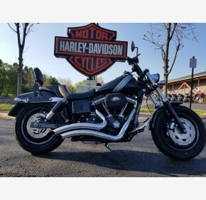 2017 Harley-Davidson Dyna Fat Bob for sale 200902381