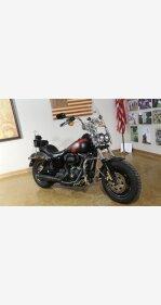 2017 Harley-Davidson Dyna Fat Bob for sale 200903583