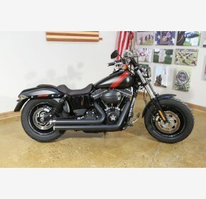 2017 Harley-Davidson Dyna Fat Bob for sale 200903640