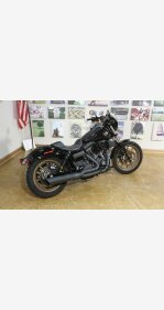 2017 Harley-Davidson Dyna Low Rider S for sale 200904204