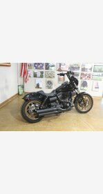 2017 Harley-Davidson Dyna Low Rider S for sale 200904255