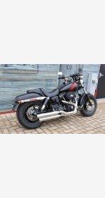 2017 Harley-Davidson Dyna Fat Bob for sale 200904833