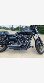 2017 Harley-Davidson Dyna Low Rider S for sale 200907509