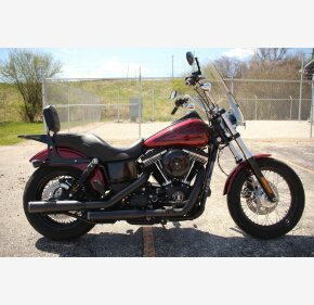 2017 Harley-Davidson Dyna Street Bob for sale 200908577
