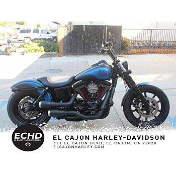 2017 Harley-Davidson Dyna Low Rider for sale 200909327