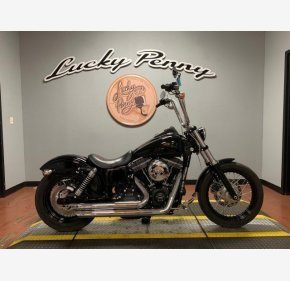2017 Harley-Davidson Dyna for sale 200913577