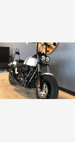 2017 Harley-Davidson Dyna Fat Bob for sale 200913580