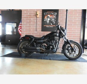 2017 Harley-Davidson Dyna Low Rider S for sale 200914500
