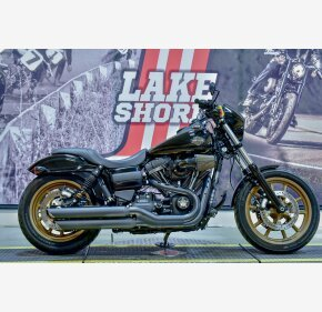 2017 Harley-Davidson Dyna Low Rider S for sale 200918665