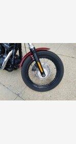 2017 Harley-Davidson Dyna Street Bob for sale 200922789