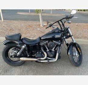 2017 Harley-Davidson Dyna Street Bob for sale 200935639