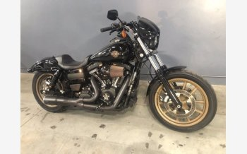2017 Harley-Davidson Dyna Low Rider S for sale 200939838