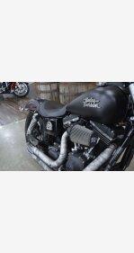 2017 Harley-Davidson Dyna Street Bob for sale 200950238