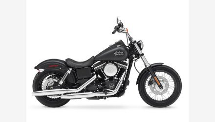 2017 Harley-Davidson Dyna Street Bob for sale 200952502