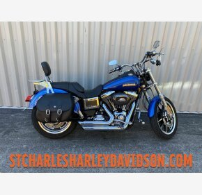 2017 Harley-Davidson Dyna for sale 200960634