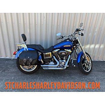 2017 Harley-Davidson Dyna for sale 200960634