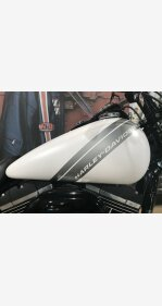 2017 Harley-Davidson Dyna Fat Bob for sale 200967290