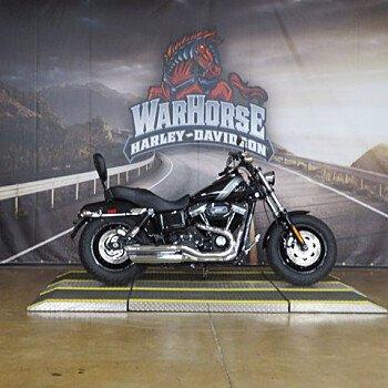 2017 Harley-Davidson Dyna Fat Bob for sale 200972937