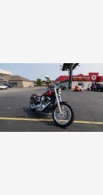 2017 Harley-Davidson Dyna Low Rider for sale 200975407