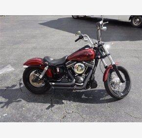 2017 Harley-Davidson Dyna for sale 200984138