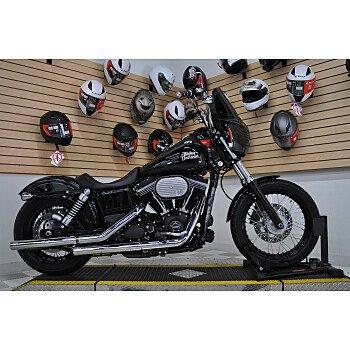 2017 Harley-Davidson Dyna Street Bob for sale 200985897