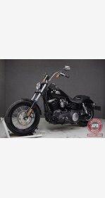 2017 Harley-Davidson Dyna Street Bob for sale 200990042