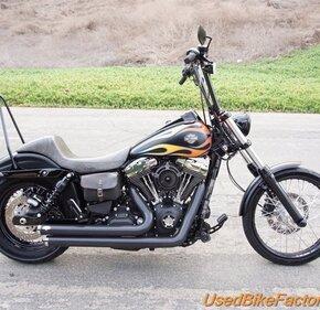 2017 Harley-Davidson Dyna for sale 200995342