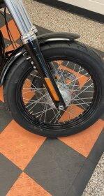 2017 Harley-Davidson Dyna Street Bob for sale 200998097
