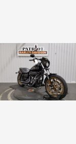 2017 Harley-Davidson Dyna Low Rider S for sale 200998697
