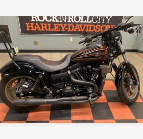 2017 Harley-Davidson Dyna Low Rider S for sale 201003710