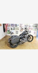 2017 Harley-Davidson Dyna Street Bob for sale 201005460