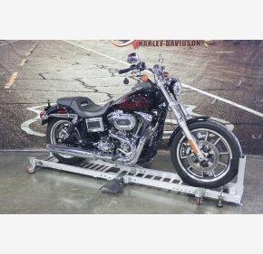 2017 Harley-Davidson Dyna Low Rider for sale 201005766