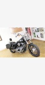 2017 Harley-Davidson Dyna Street Bob for sale 201009867