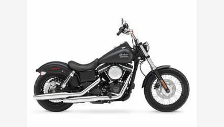 2017 Harley-Davidson Dyna Street Bob for sale 201009978