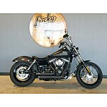 2017 Harley-Davidson Dyna Street Bob for sale 201013584