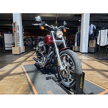 2017 Harley-Davidson Dyna Low Rider for sale 201048007
