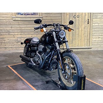 2017 Harley-Davidson Dyna Low Rider S for sale 201048341