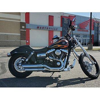 2017 Harley-Davidson Dyna for sale 201055452
