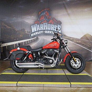 2017 Harley-Davidson Dyna Fat Bob for sale 201066639