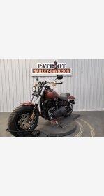 2017 Harley-Davidson Dyna Fat Bob for sale 201069863