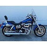 2017 Harley-Davidson Dyna Low Rider for sale 201075205