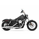 2017 Harley-Davidson Dyna Street Bob for sale 201079342