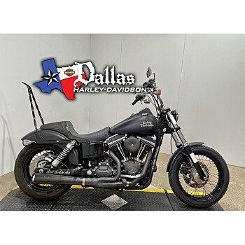 2017 Harley-Davidson Dyna Street Bob for sale 201096374